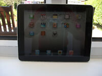 APPLE iPAD 1 MODEL A1219 (MB293B)