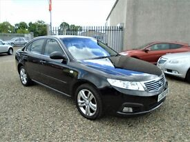 2010 KIA Magentis 2.0 CRDi TR 4dr FINANCE AVAILABLE / HPi CLEAR / Diesel
