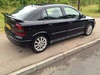 vauxhall astra SXi 1.7 cdti diesel , mot , well looked after , bargain