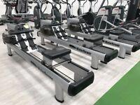 Indoor Water M1 Rowers