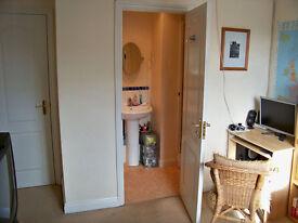 Double with en-suite batroom
