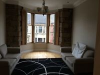 High Spec West End Flat for Immediate Professional Let