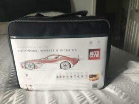 Auto glym car car kit £20 Brand new never opened.