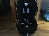 Britax Prince Group 1 front facing toddler car seat 9kg up 18kg 9mths-4 years