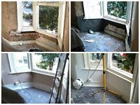 Painters Professional Services - Painting/Tiling/Wallpaper/Floor/Painter-Decorator