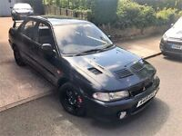 Mitsubishi Lancer EVO 1 Low Mileage, Rare & Clean Example!!