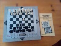 Electronic Chess Set