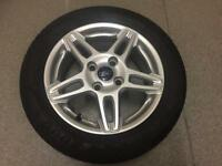 Ford Fiesta Alloy Wheel 195/55/R16