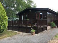 Lake District 2 Bedroom Holiday Lodge - Crooklands, Kendal.