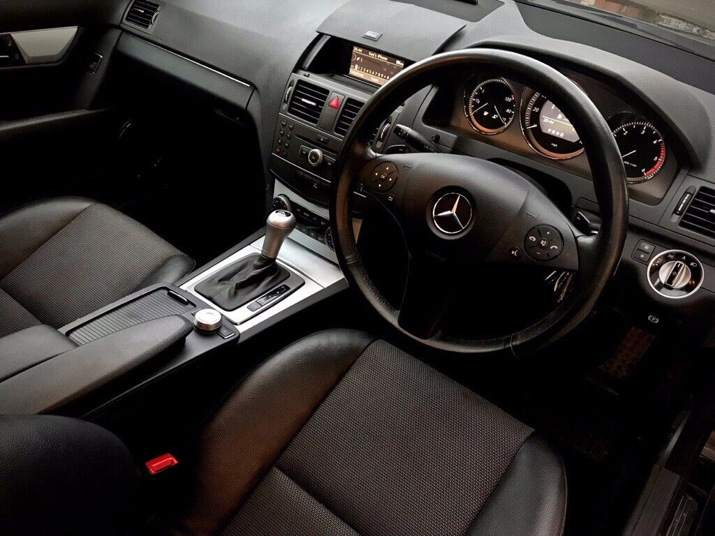 2011 Mercedes C250 cdi Sport Estate with AMG sport package - Superb  History, lots of work done  | in Norwich, Norfolk | Gumtree