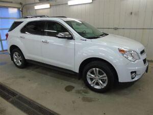2012 Chevrolet Equinox 2LT AWD, Power Liftgate, Bluetooth, Heate