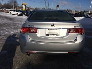2012 Acura TSX ONE OWNER NO ACCIDENT Sport sedan Sunroof Alloys  Kitchener / Waterloo Kitchener Area image 5