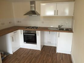 Newly renovated 1 bed flat - Neath Town Centre