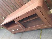 Wooden Tv cabinet, tv stand, tv unit.