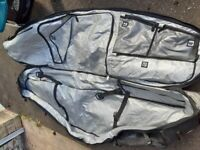 Surfboard Bag - Ogio Coffin Wheeled Bag for 3-4 boards