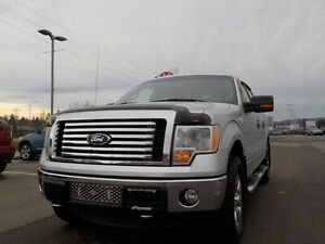 2012 Ford F-150 XLT Prince George British Columbia image 1