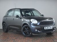 MINI COUNTRYMAN 1.6 ONE [2,555 Upgrades] 5DR [PEPPER PACK] (grey) 2014