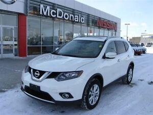 2014 Nissan Rogue SV,One owner,Pet free,Non smoker,Blue tooth ha