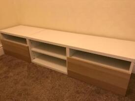 Ikea Television Stand