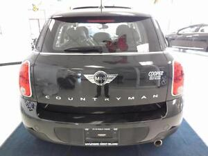 2014 Mini Cooper Countryman1.6L FWD CUIR/TOIT/MAGS 81$/semaine West Island Greater Montréal image 4