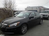 2011 Honda Accord Leather | Heated Seats | Sunroof