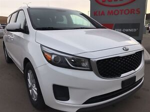 2016 Kia Sedona LX+ POWER DOORS PUSH BUTTON START