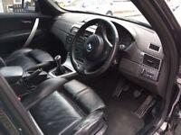 Immaculate BMW X3
