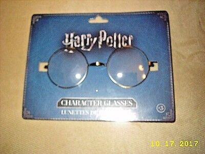 NEW! Harry Potter Character Glasses Halloween Costume Accessories Fun Kids  - Harry Potter Characters Halloween Costumes