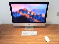 iMac 3.4GHz (27-inch, Late 2013)