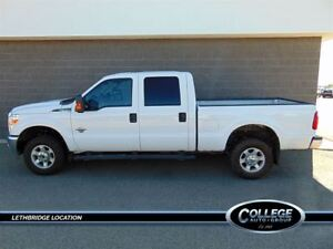 2015 Ford F-350 XLT // Trailer Tow Package // Camper Package