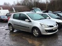 Renault Clio 1.4 16v 2006 For Breaking
