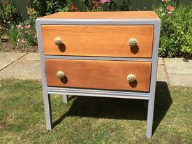 Vintage set of drawers