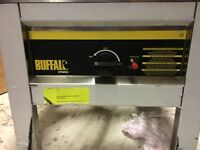 Buffalo Gas burner - BARGAIN!
