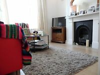 BEAUTIFUL ONE BEDROOM FLAT WITH PRIVATE GARDEN
