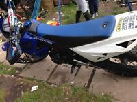 Hmc 125cc