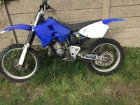Yamaha yz 125 not 85 cr kx yzf 250 need gone asap