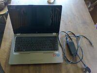 Laptop HP G62 faulty