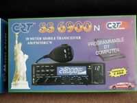 Radio Equipment for sale/swap