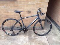 MENS SPECIALIZED TOP SPEC MOUNTAIN BIKE IN MINT CONDITION
