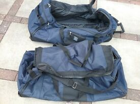 extra large travel bags