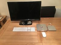 Apple Mac Mini 2.6GHz Core i7 16GB RAM 1.12TB fusion drive