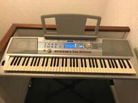 Yamaha electric full piano