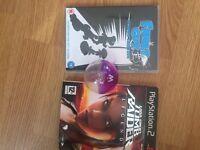 POKÈball, Family Guy DVD, Tomb Raider PS2 game