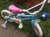 Girls/kids bike