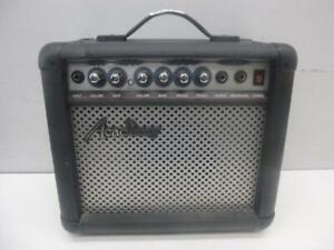 Academy 15 Watt Guitar Amplifier - We Buy and Sell Guitar Amps at Cash Pawn - 1742 - MH321405