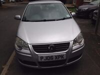 v/w polo 2006 mint condition as corsa , golf, yaris,clio,astra
