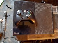 Xbox One with Controller £150 No Offers Pickup Only