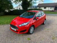 2014 FORD FIESTA 1.25 STYLE - FACELIFT MODEL - FULL SERVICE HISTORY -