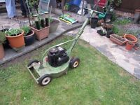 Lawnmower for Sale £50 ONO