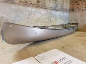 18 Foot Grumman Canoe